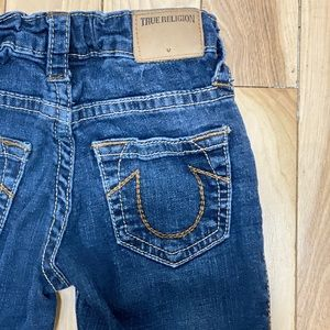 Kids True religion Jeans